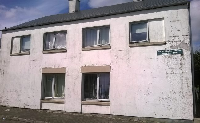 Pluckhimin Townland, Co. Dublin - sil0.co.uk